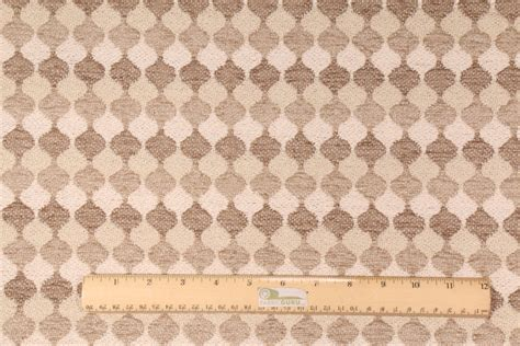 mill creek upholstery fabric mill creek taimana woven chenille upholstery fabric in desert