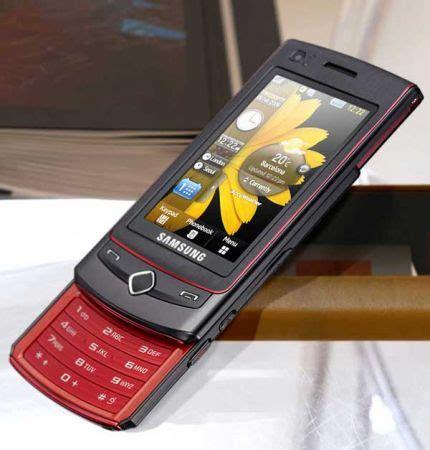 eonline mobile telefono cellulare il fantasmagorico samsung s8300 ultra