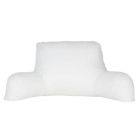 bed rest pillows rollover to zoom view fullscreen
