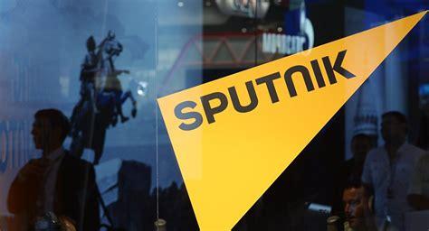 sputnik le sputnik prend le flambeau de la libert 233 d expression en