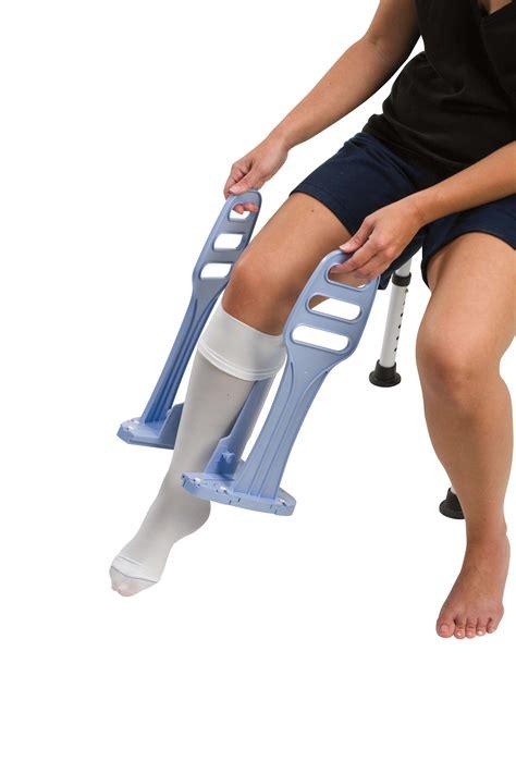sock aid compression heel guide compression sock aid 641 3855 0000