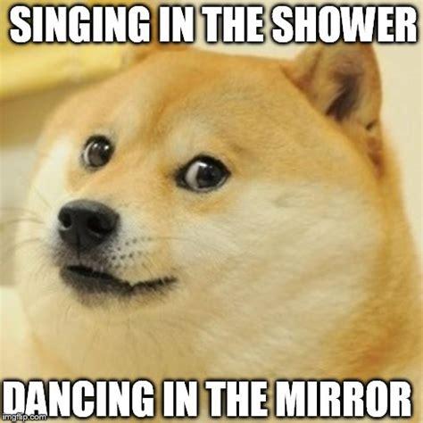 Singing Meme - doge meme imgflip