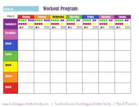 meal prep template plan b 21 day fix meal planning template 1500 1799 calorie