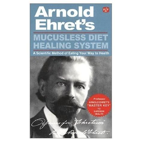 mucusless diet healing system books 10 best images about mucusless diet healing system on