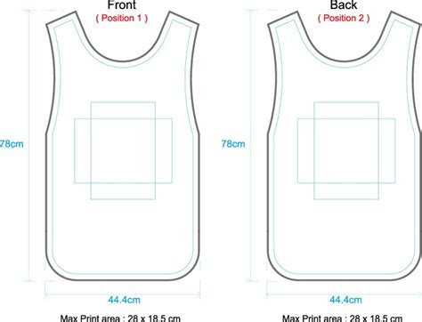 vest top template vest top template 28 images the briefs promotional