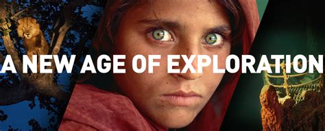 httpwww nationalgeographic com125the new age of exploration at the forefront of discovery national geographic society