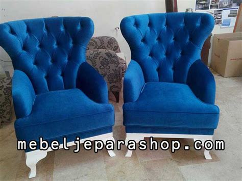 Sofa Santai Single sofa santai dudukan single mjs furniture