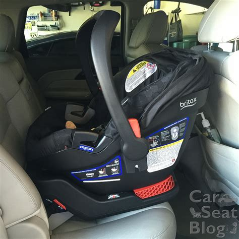 b safe car seat base installation carseatblog the most trusted source for car seat reviews