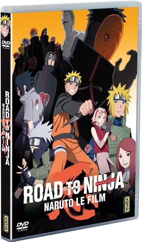 film naruto road to ninja vf naruto shippuden film 1 vf