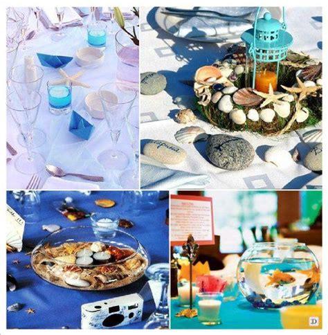 decoration de bateau decoration mariage mer centre de table lanterne origami