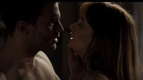 is there a shaving scene in fifty shades of grey fifty shades darker 2017 red room christian s playroom