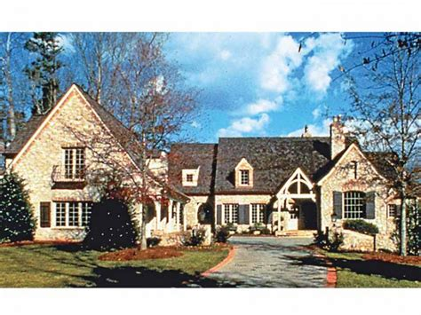 french country home designs eplans french country house plan separate pool house