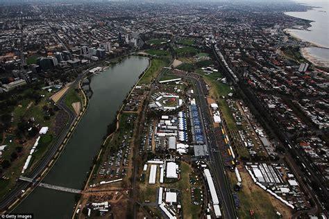 Half Curtain Grand Prix Memories Ahead Of The F1 Curtain Raiser We