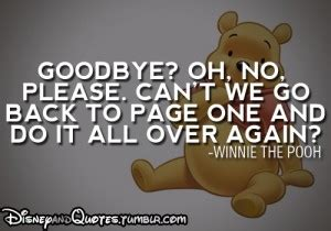 film quotes goodbye goodbye disney movie quotes quotesgram
