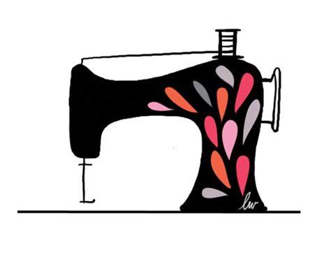Mesin Jahit Logo artghost sewing machine