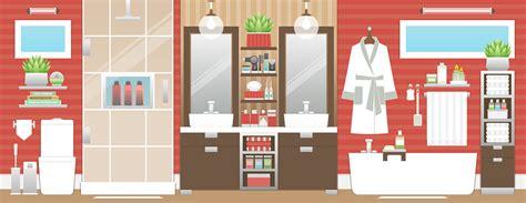 Free Illustration Bathroom Bathroom Interior Design