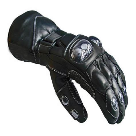 motorcycle gloves winter leather motorcycle motorbike waterproof gloves ebay