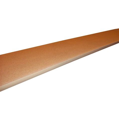 1 1 8 in x 12 in x 4 ft stair tread mdf board 312777