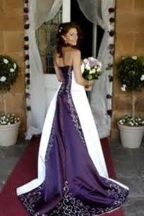 purple and white wedding wedding dressses white wedding dresses purple wedding dresses dreams wedding dresses gowns