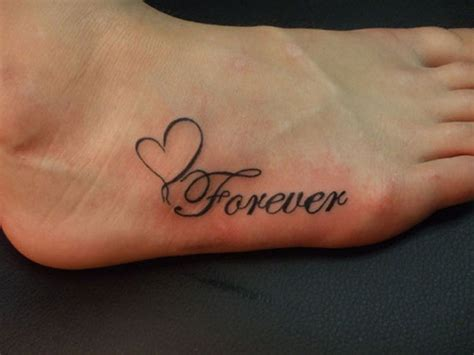 love tattoo on foot love tattoos and designs page 29