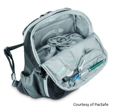 pacsafe camsafe v11 camera pack seattle backpackers magazine