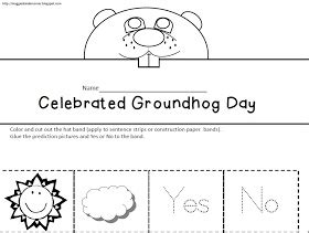 groundhog day how many days did it last 51 best images about teach february on
