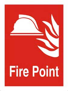 Floor Register Sizes by Fire Point Safety Sign Safety Signs Uk