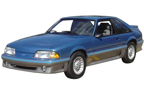 1989 mustang 5 0 parts 1989 ford mustang parts accessories