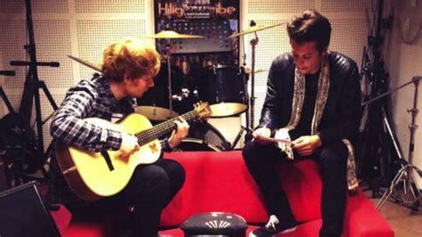 ed sheeran ft ed sheeran ft nekfeu sing french remix youtube