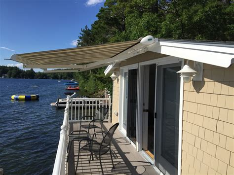 Sunesta Retractable Awnings by Awning Installations In Alton Nh Awningsnh