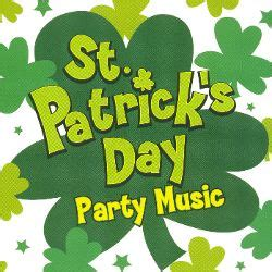 s day credit songs dj s choice st s day various
