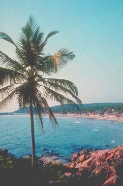 ker awnings india travelogue kovalam beach kerala india