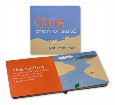 Tshirt Gate Magi Store board book one grain of sand
