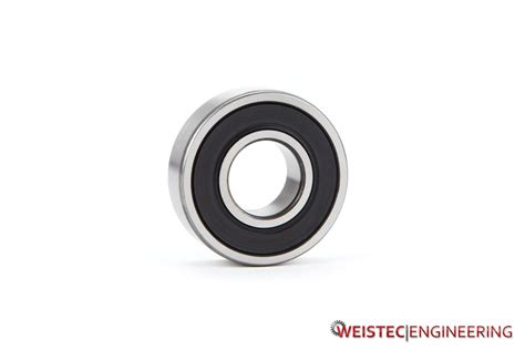 weistec idler pulley replacement bearing