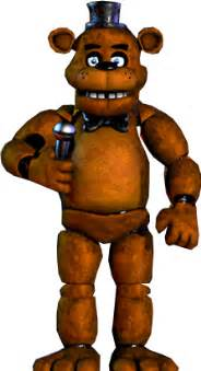 Freddy fazbear tonichedgefox five nights at freddy s fanon wiki