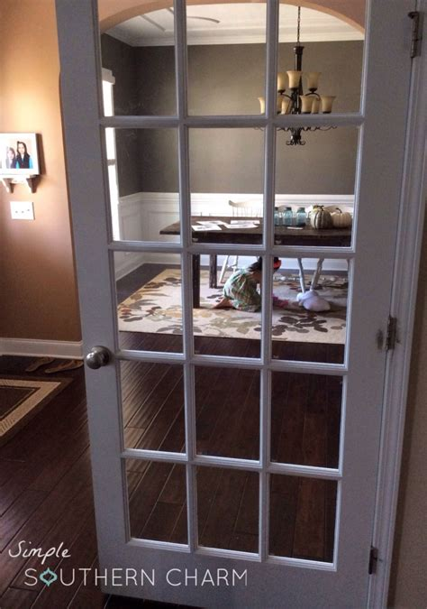 French Doors Size - diy stained glass simple southern charm