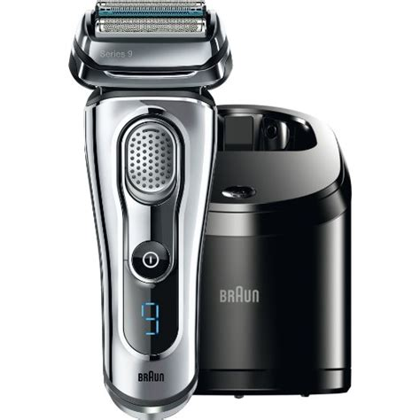 electric shaver is better than a razor for in grown hair braun series 9 9090cc electric shaver review