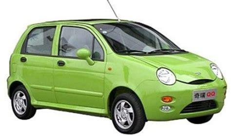 Qnq Qq Qq Original chery qq carro de garagem