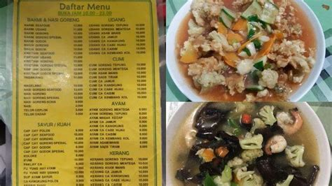 setelah viral makanan harga selangit warung makan