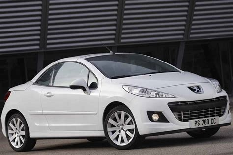 peugeot cars uae peugeot 207cc 2012 sport in uae car prices specs