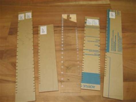 fret scale template ukulele fret slotting temlates