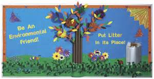 Themes For Notice Board Decoration - bulletin boards foreign languages