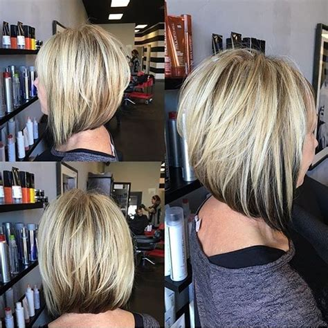 bob hairstyles with color underneath 639 best images about hair styles on pinterest short