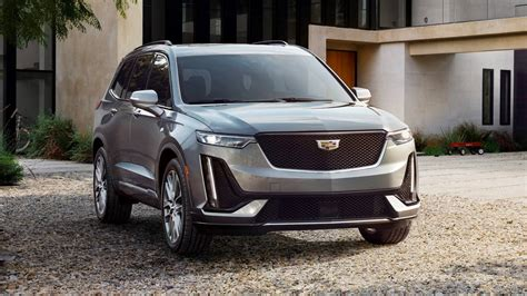 Cadillac Srx 2020 by 2020 Cadillac Xt6 Caddy Makes Its Overdue Return To The