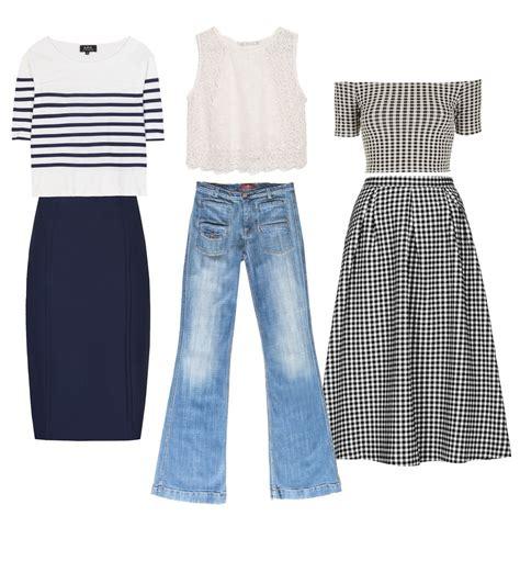 5 Cropped Top Ideas crop top ideas popsugar fashion