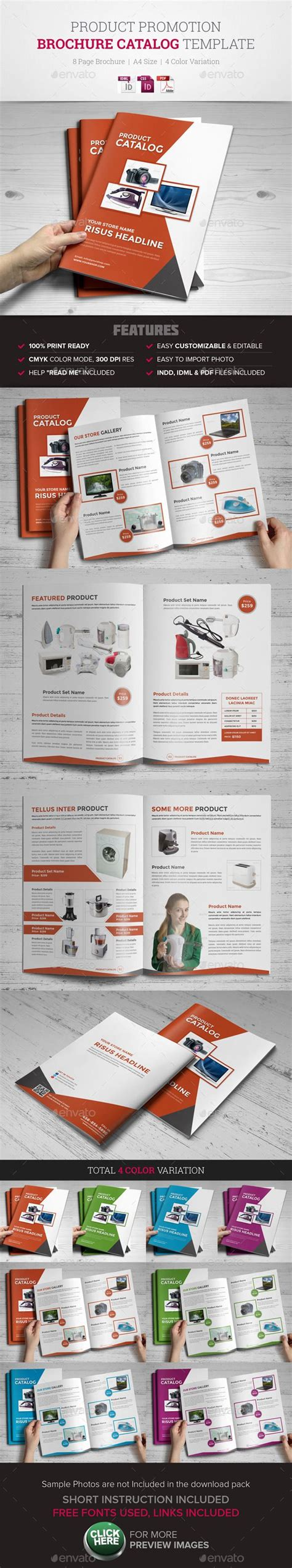 best 25 product catalog template ideas on pinterest