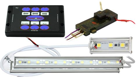 led boat trailer light kit al bt1 boat trailer light kit