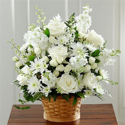 funeral flowers send delivered arrangements wreaths