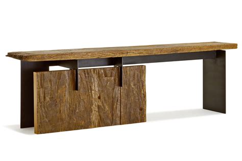Wood And Metal Furniture by Metal And Wood Furniture For Combination In House