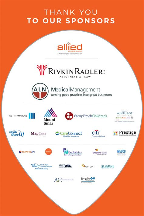 Thank You To Our Advertisers 2 by Thank You To Our Allied Sponsors Allied Physicians